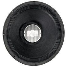 Load image into Gallery viewer, Eminence Kilomax Pro-18A 18-inch Subwoofer Speaker 1250 Watt RMS 8-ohm front
