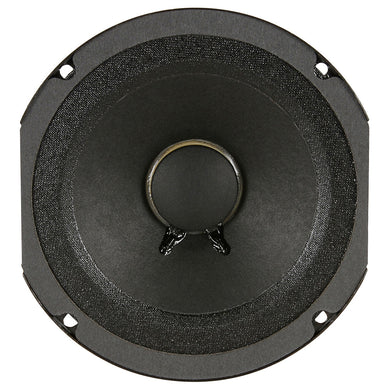 Eminence LA6-CBMR 6.5-inch Sealed Back Speaker 150 Watt RMS 8-ohm line array front view