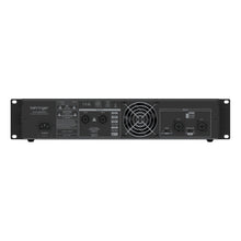 Load image into Gallery viewer, Behringer NX3000 Ultra-Lightweight 3000-Watt Class-D Power Amplifier with SmartSense Loudspeaker Impedance Compensation