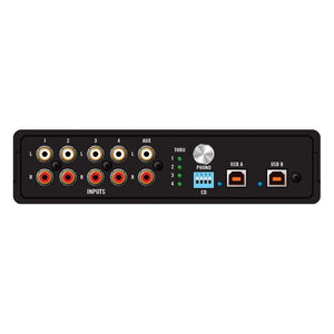 RANE DJ SL 4 5-Channel Interface for Scratch Live - 687499176470