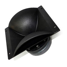 Load image into Gallery viewer, Beyma CP25 High Compression Tweeter with Horn 25 Watt RMS 8-ohm CP-25 796152475666 main view