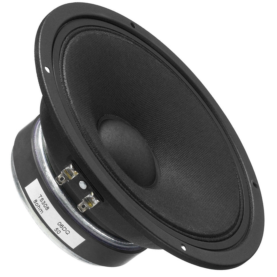 Celestion TF0615MR T5308AWP 6-inch Sealed Back Speaker 50 Watt RMS 8-ohm side 1