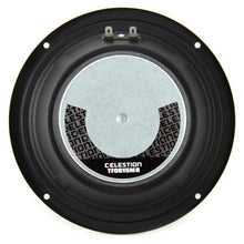 Load image into Gallery viewer, Celestion TF0615MR T5308AWP 6-inch Sealed Back Speaker 50 Watt RMS 8-ohm rear back