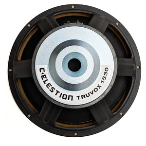 Celestion TF1530 T5429AW45 15-inch Speaker 400 Watt RMS 4-ohm Rear View