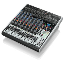 Load image into Gallery viewer, Behringer XENYX X1622USB 16-Input USB Audio Mixer with Effects 736211583246 100-240V right side dj store nearby