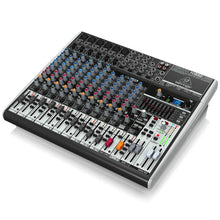Load image into Gallery viewer, Behringer XENYX X1832USB 18-Input USB Audio Mixer with Effects 736211583147 right side view