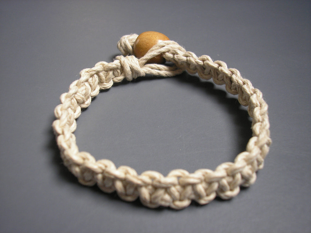 Top 5 uses for Hemp Cord