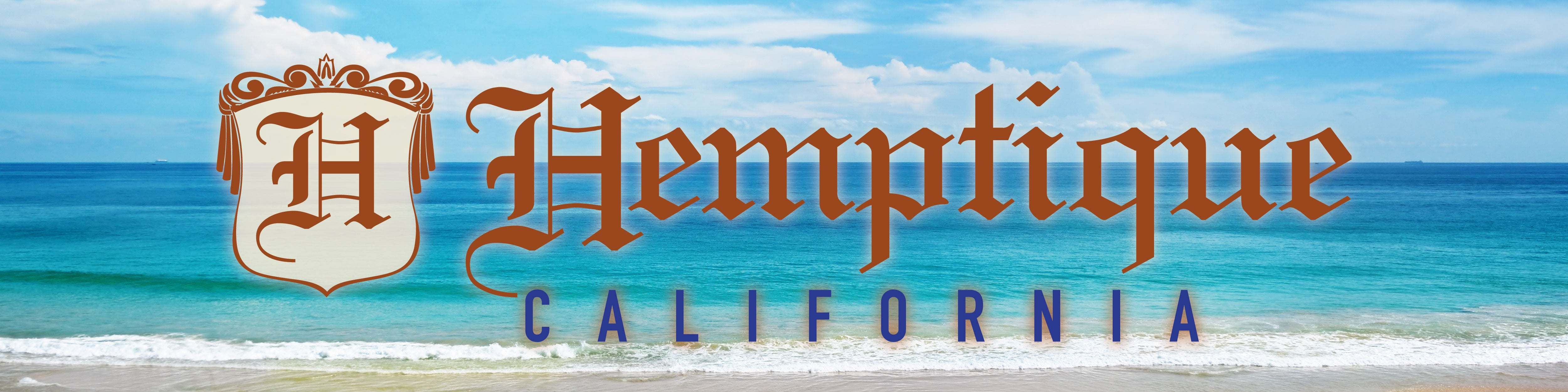 Hemptique Craft, Apparel, and Lifestyle