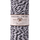 Cotton Bakers Twine 2x2 Ply - 24 Colors