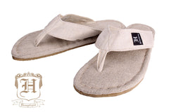 Hemp Sandals - Hemptique