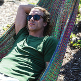 Hemp Made Hammock - Hemptique