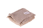 Hemp Knitted Fabric swatch - Hemptique
