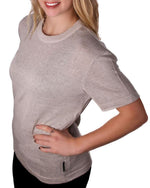 Hemp Knit T-Shirt - Choose Your Colors