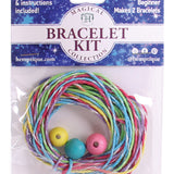 Magical Collection Hemp Bracelet Kits - Hemptique