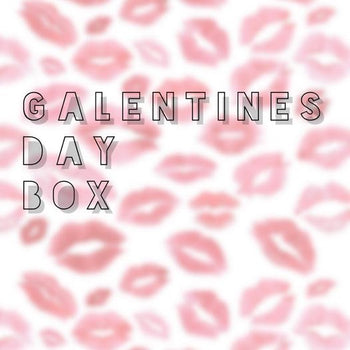 Galentines Day Boxes - Pre-Order {Order cut off1-28th}