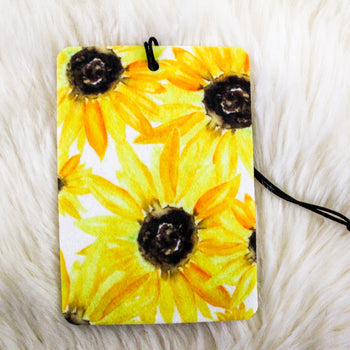 Sunflower - Car Scents