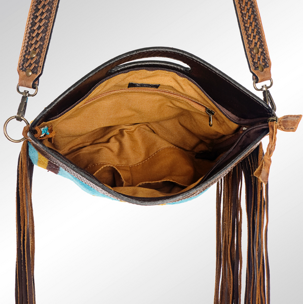 Monarch Purse