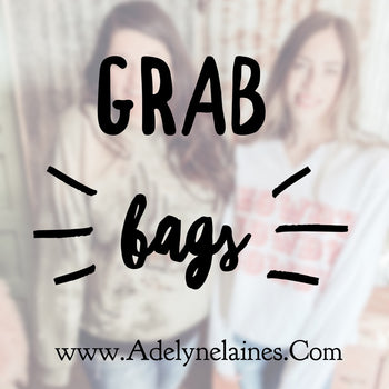Clothing Grab Bags