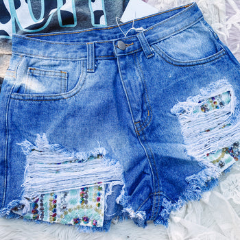 Sequence Pocket Shorts