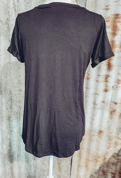 Basic - Pocket T-shirt