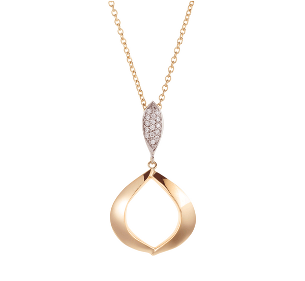 Soleil East Pendant ~ NY1159