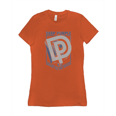 DP Smoke On The Water Ladies Tee