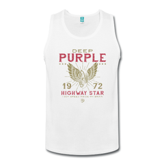 Deep Purple '72 highway Star Men's Tank