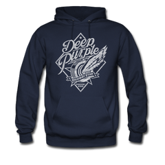 Deep Purple Highway Star Pullover Hoodie