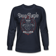 Deep Purple Highway Star Motor Long Sleeve