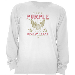Highway Star Long Sleeve (Mens)