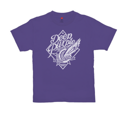 Deep Purple Highway Star T-shirt