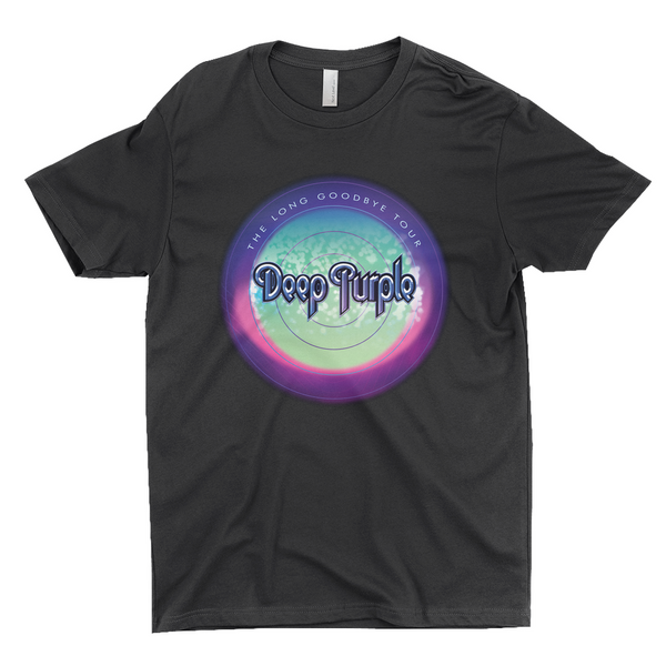 The Long Goodbye Tour Tee