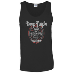 Deep Purple Highway Star Motor Mens Tank
