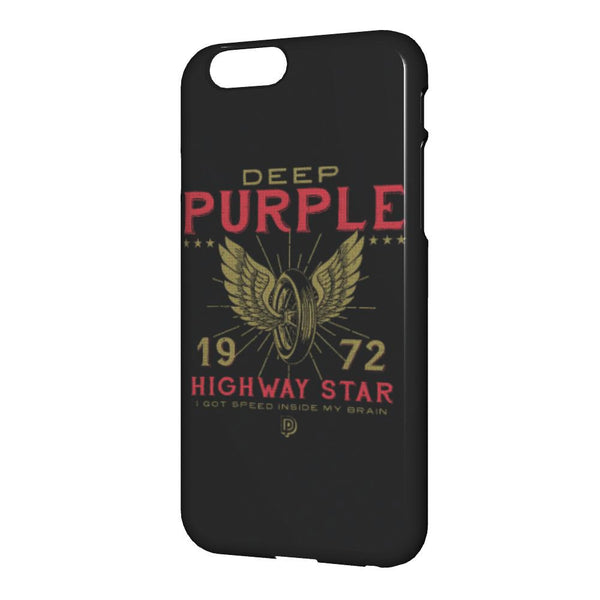 '72 Highway Star iPhone6/6S Case
