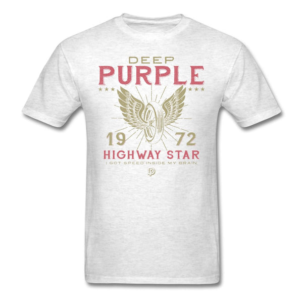 '72 Highway Star Short Sleeve Tee