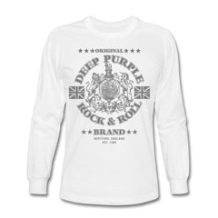Rock & Roll Brand Long Sleeve Shirt