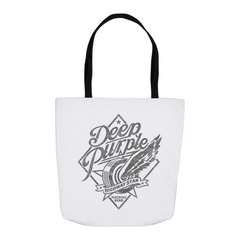 Deep Purple Highway Star Tote