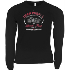 Speed King Long Sleeve (Mens)