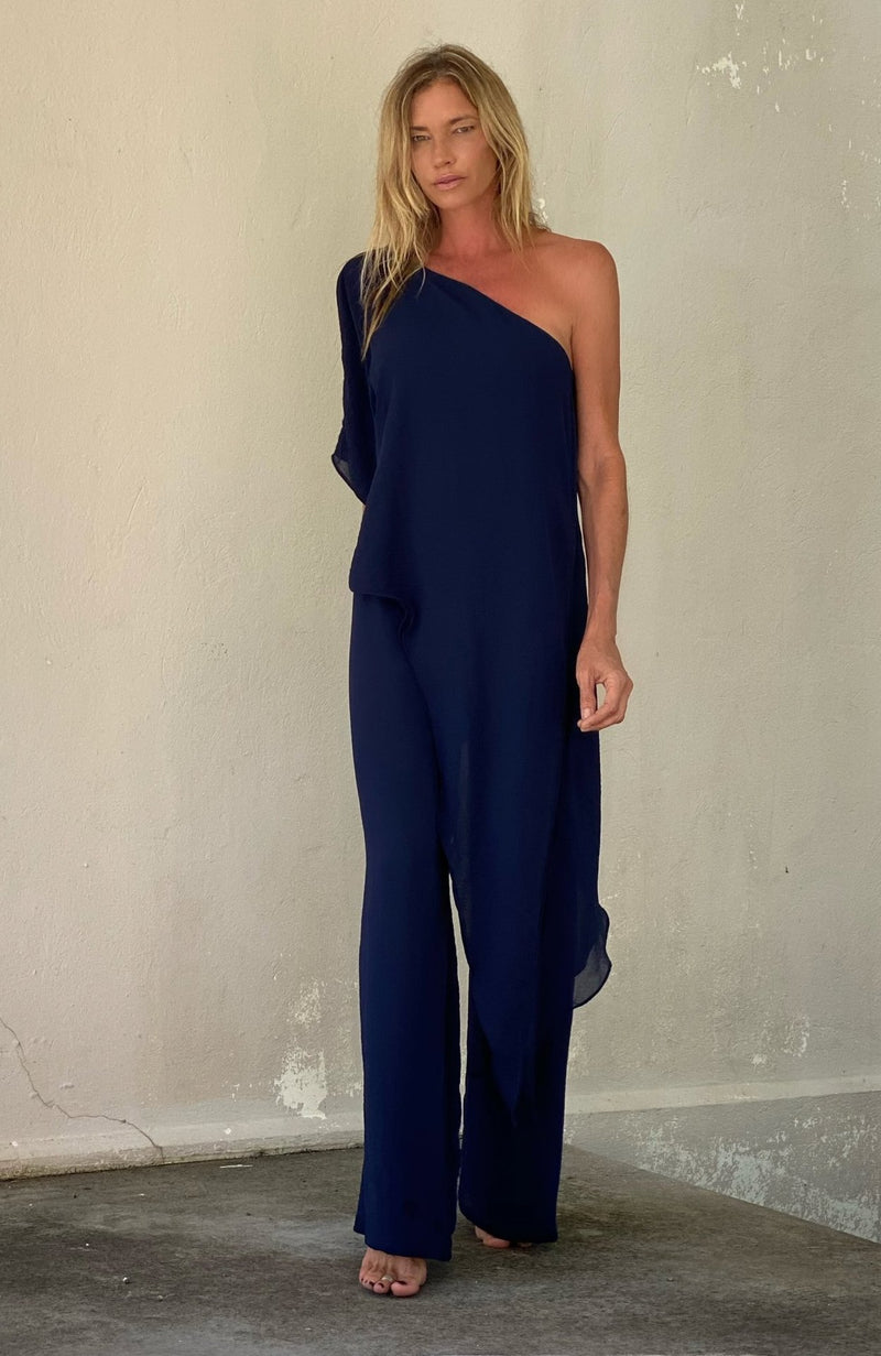 Mandy pant Navy