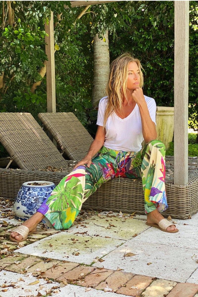 Mandy Pant Tropical