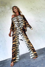 Mariah top Tiger