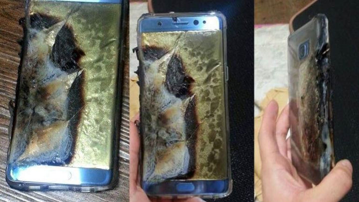 Samsung Resumes Sales Of The Galaxy Note 7!