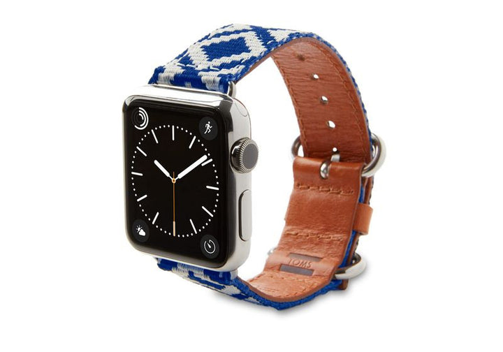 The Apple Watches: Toms-branded models