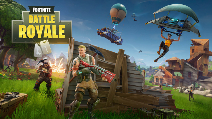 | GAMING NEWS | Is FORTNITE the New Face of Gaming?