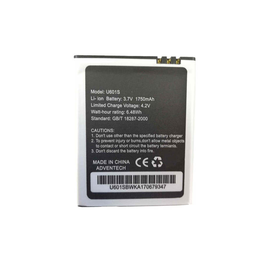 Replacement Battery for Hisense U601S