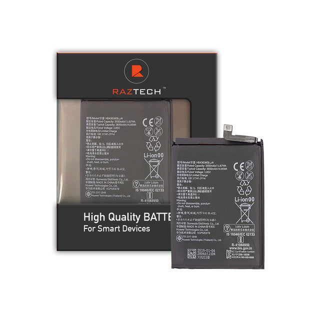 Replacement Battery For Huawei P30