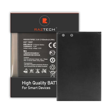 Replacement Battery For Huawei Y6