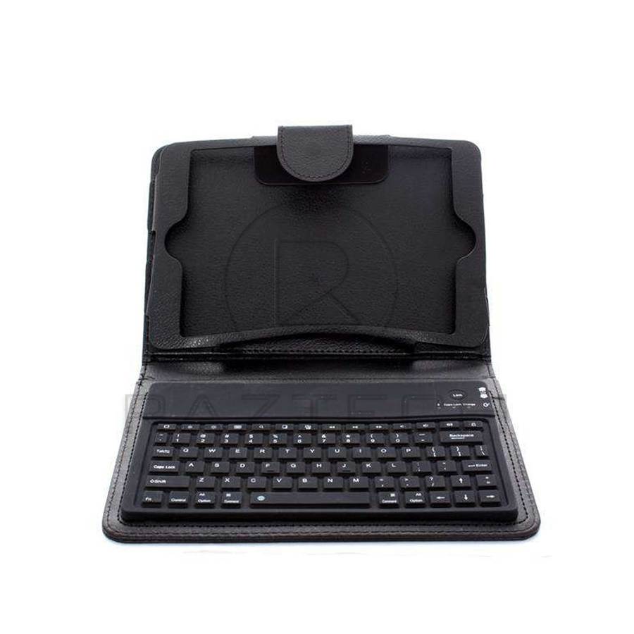 Raz Tech Bluetooth Keyboard Case for Apple iPad Mini - Tablet Cases - Raz Tech