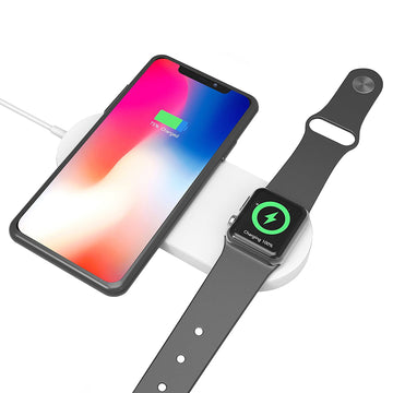 Mini AirPower Wireless Charger by Raz Tech