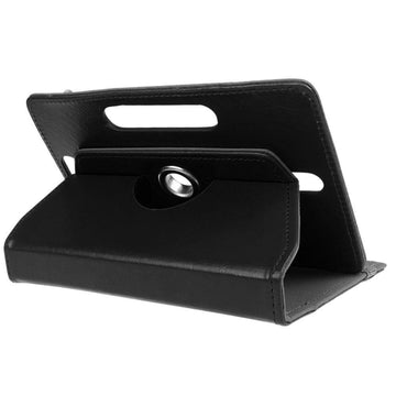 Universal 7 inch Tablet Case for All 7 inch Tablets - Black - by Raz Tech